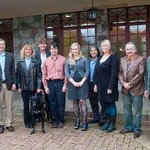 2011 CLAS Distinguished Alumni-in-Residence